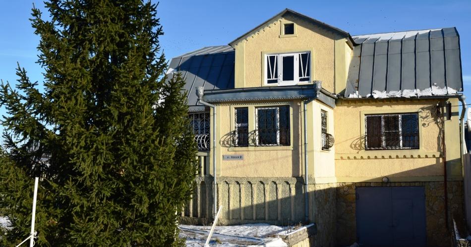 дом помощи в г. Липецк