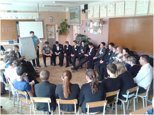 Профилактика употребления наркотиков в школах Подмосковья