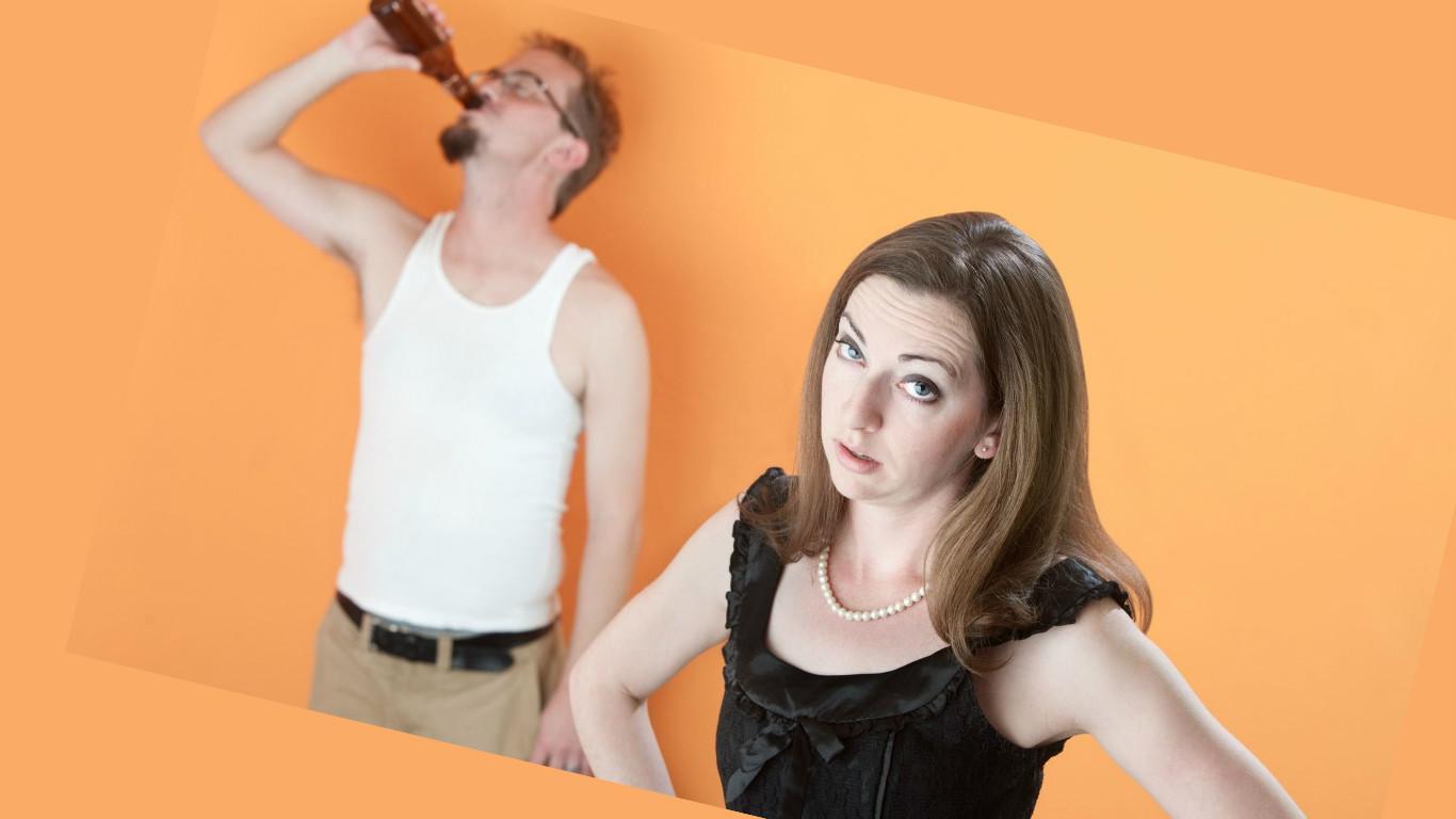 Помощь алкоголику
