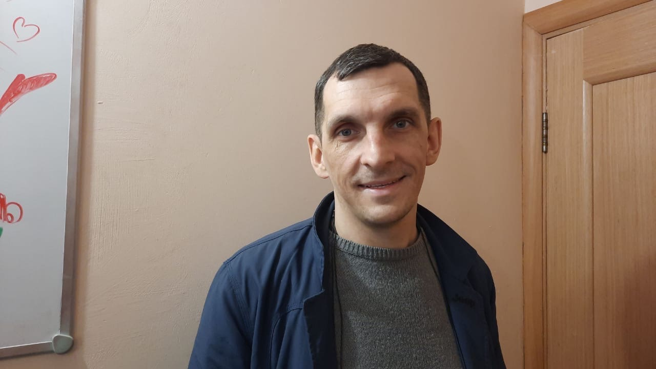 Николай, г.Раменское