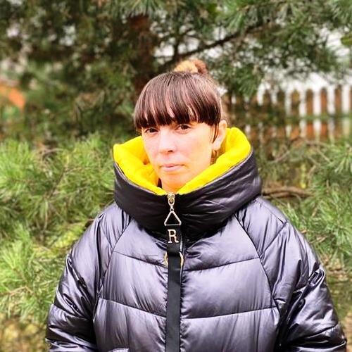 Алена Иваново
