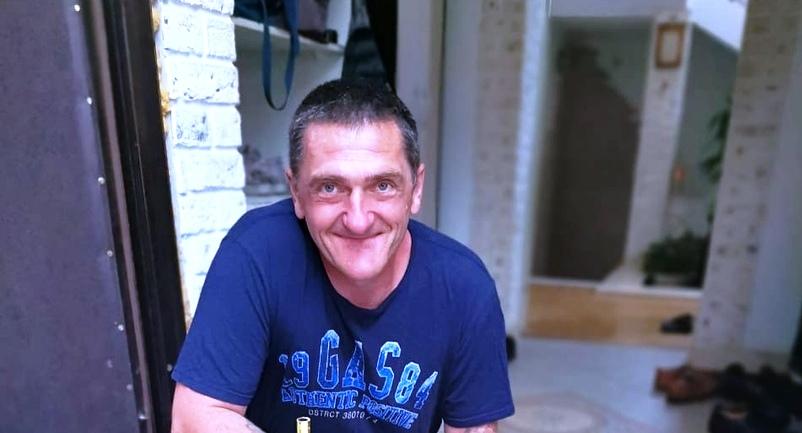 Бывший наркоман сергей из Ногинска после реабилитации