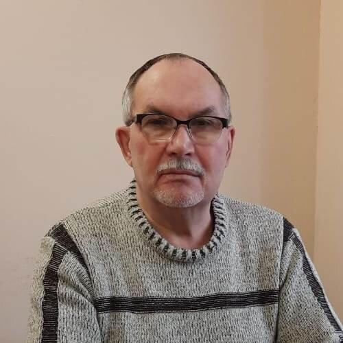 Сергей, Тверь