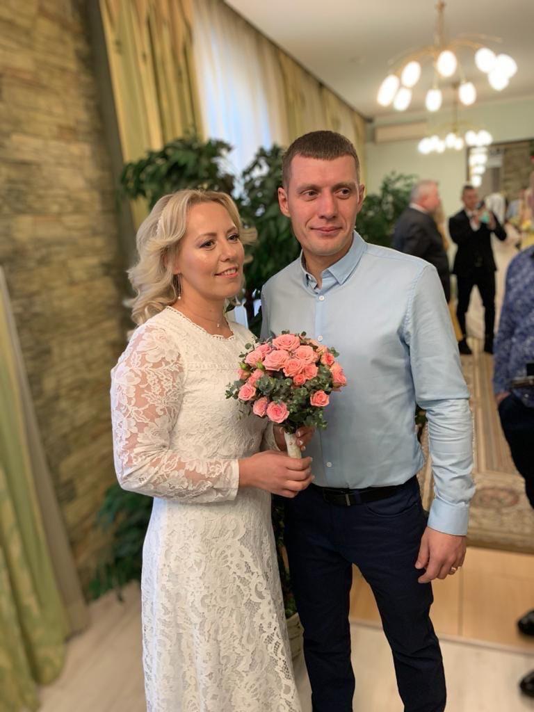 Семья Шипиловых: Пол года вместе!