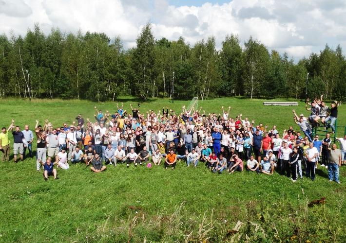 Конференция реабилитации в Калуге