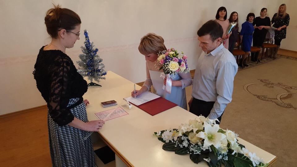 Свадьба выпускников